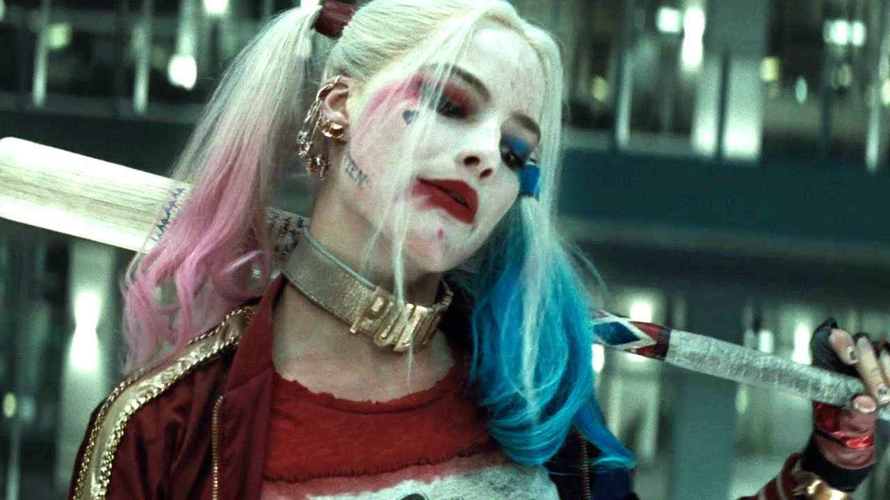birds of prey release date margot robbie harley quinn