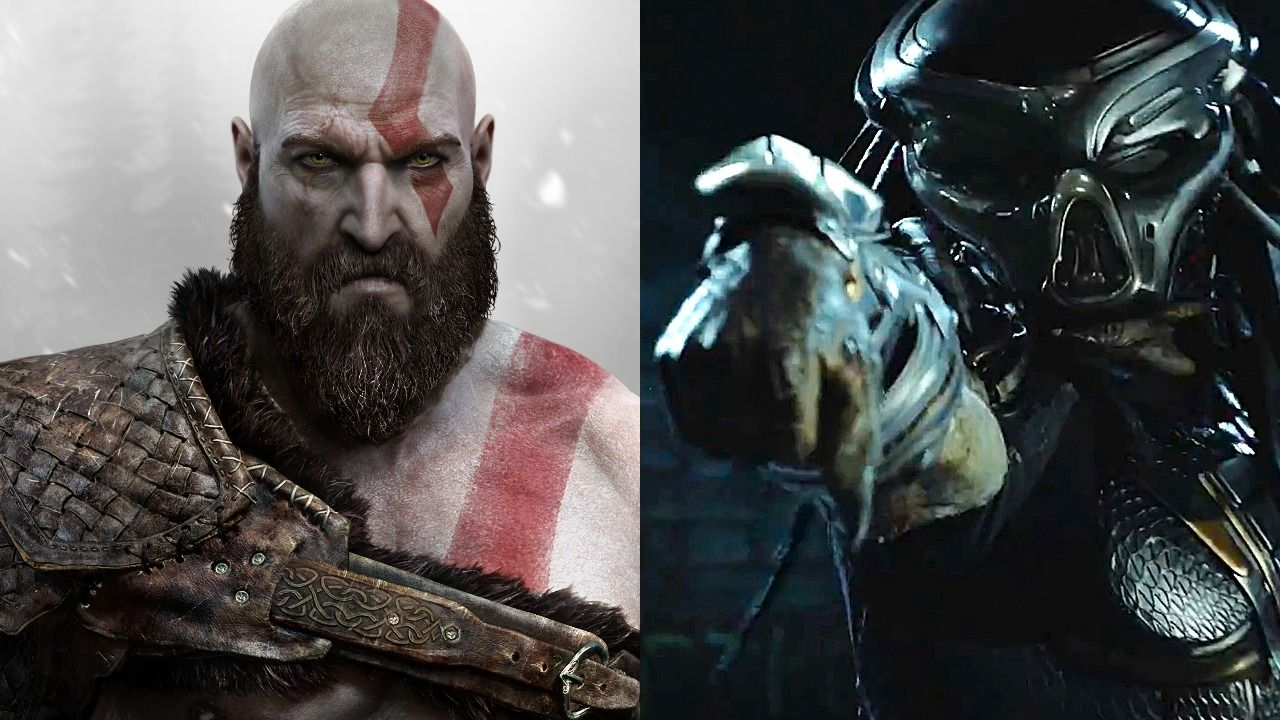 'God of War's Krat...