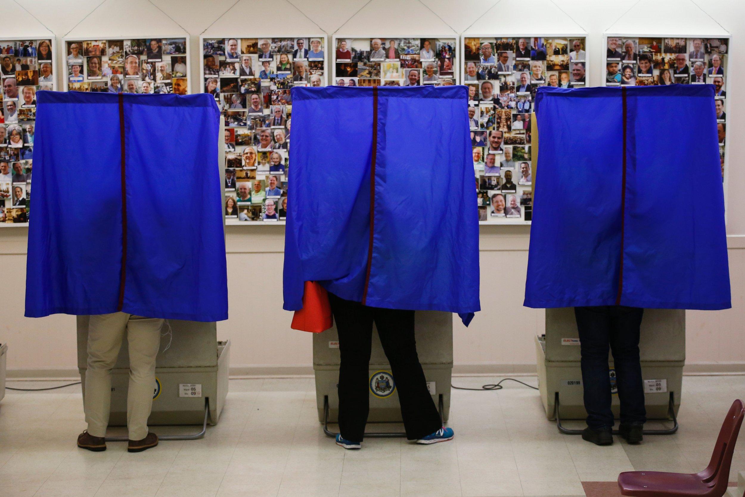 pennsylvania-polls
