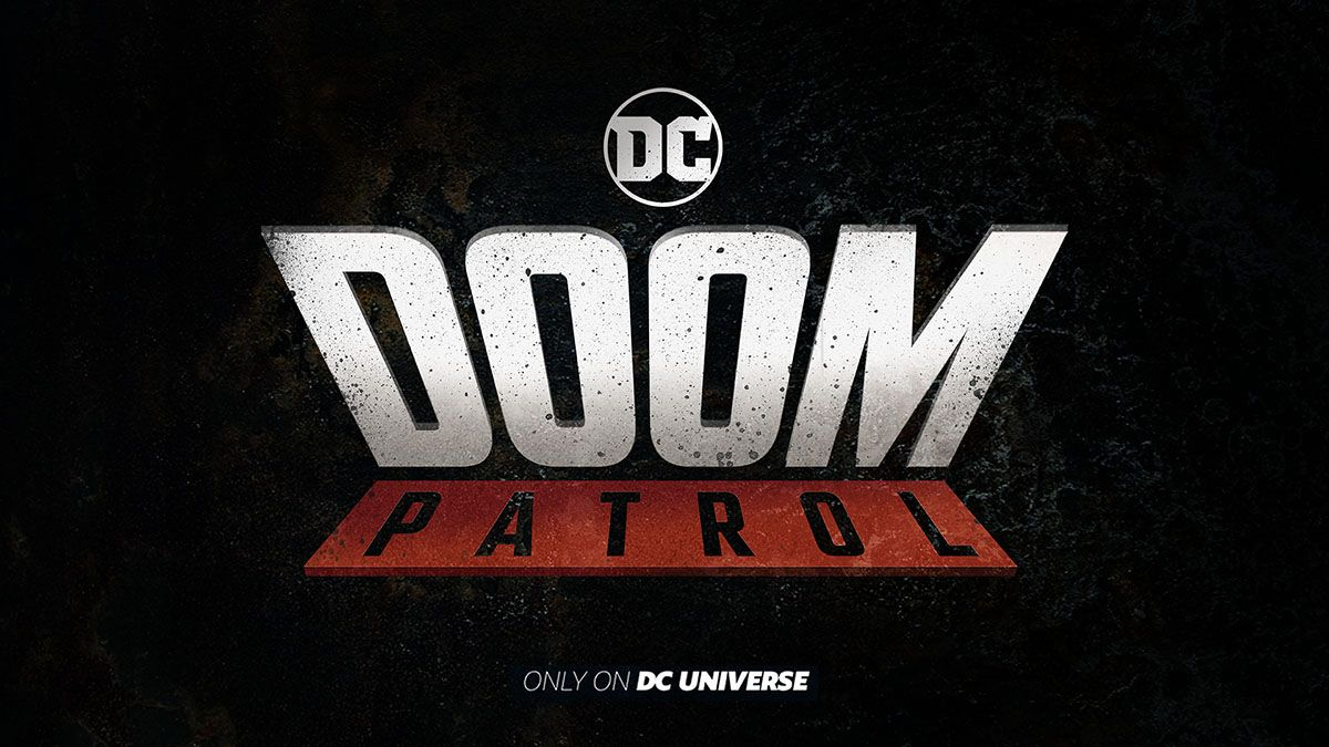 DOOM PATROL dc universe shows streaming service