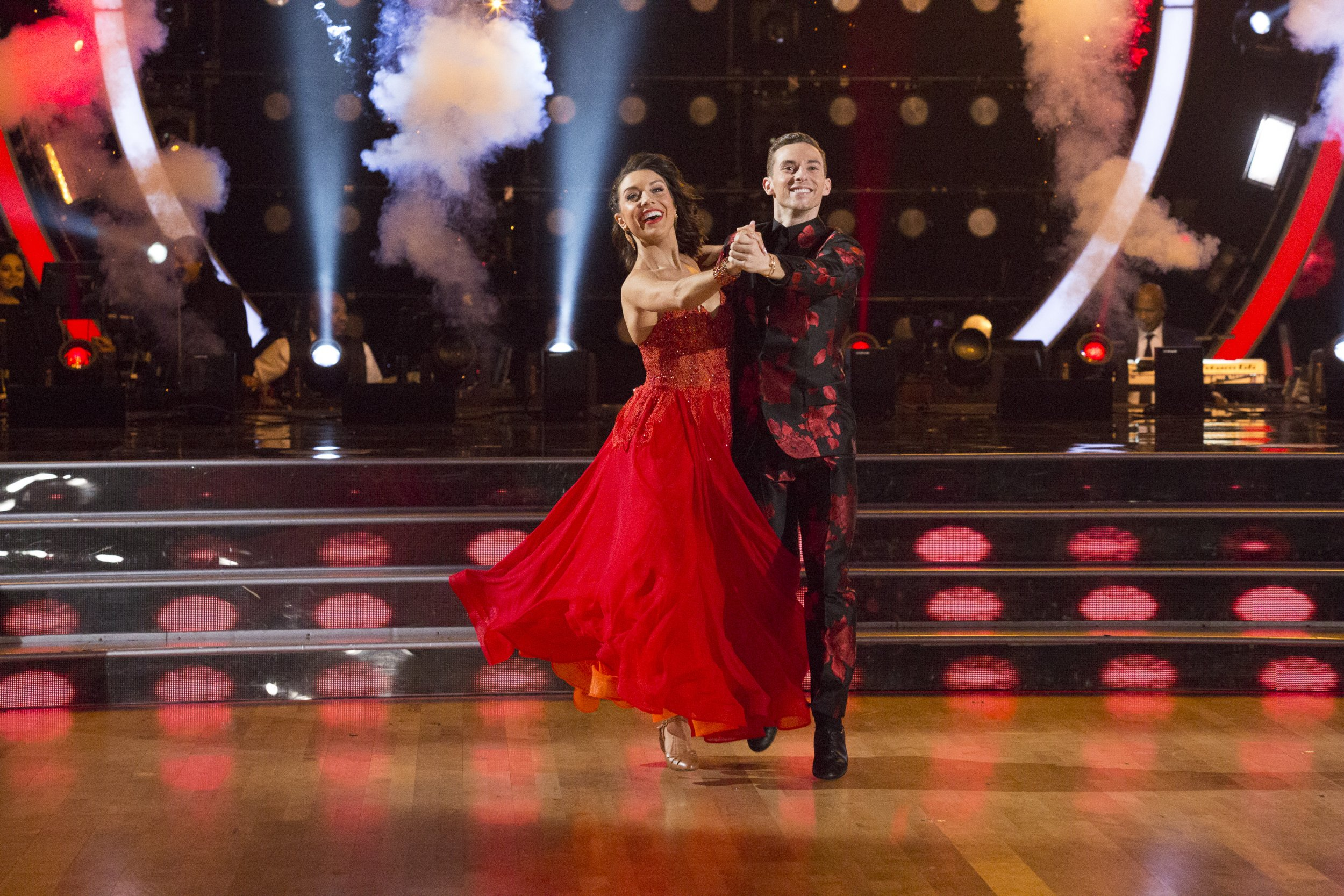 'Dancing with the Stars' 2018 Top 6: Who Went Home Before the Finale?