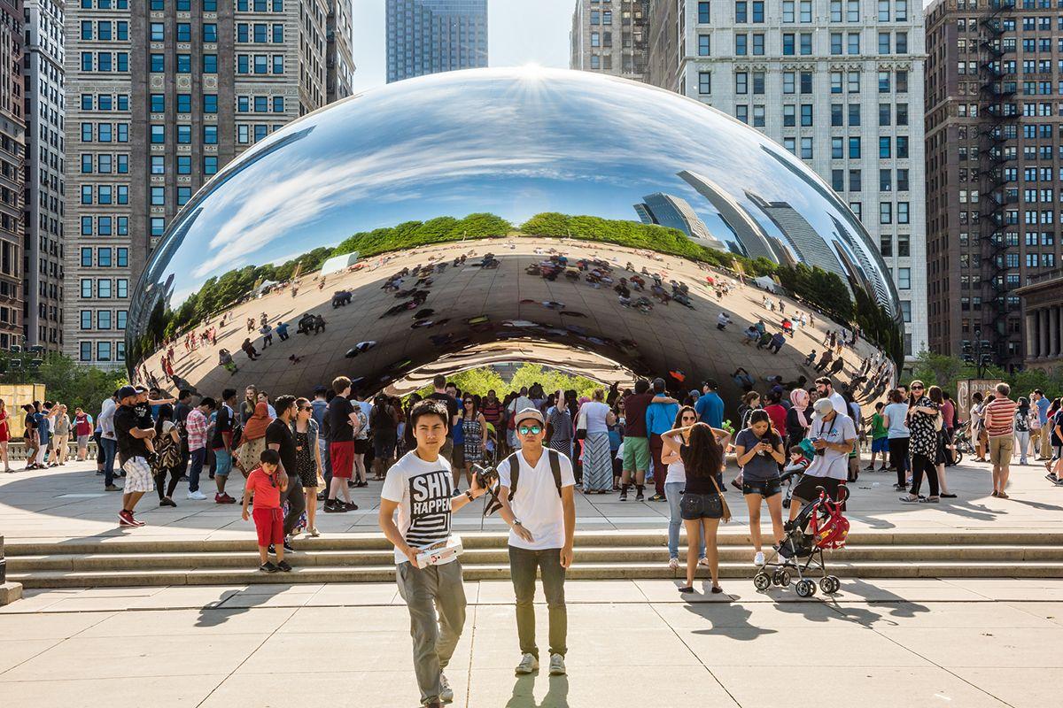 11 Chicago