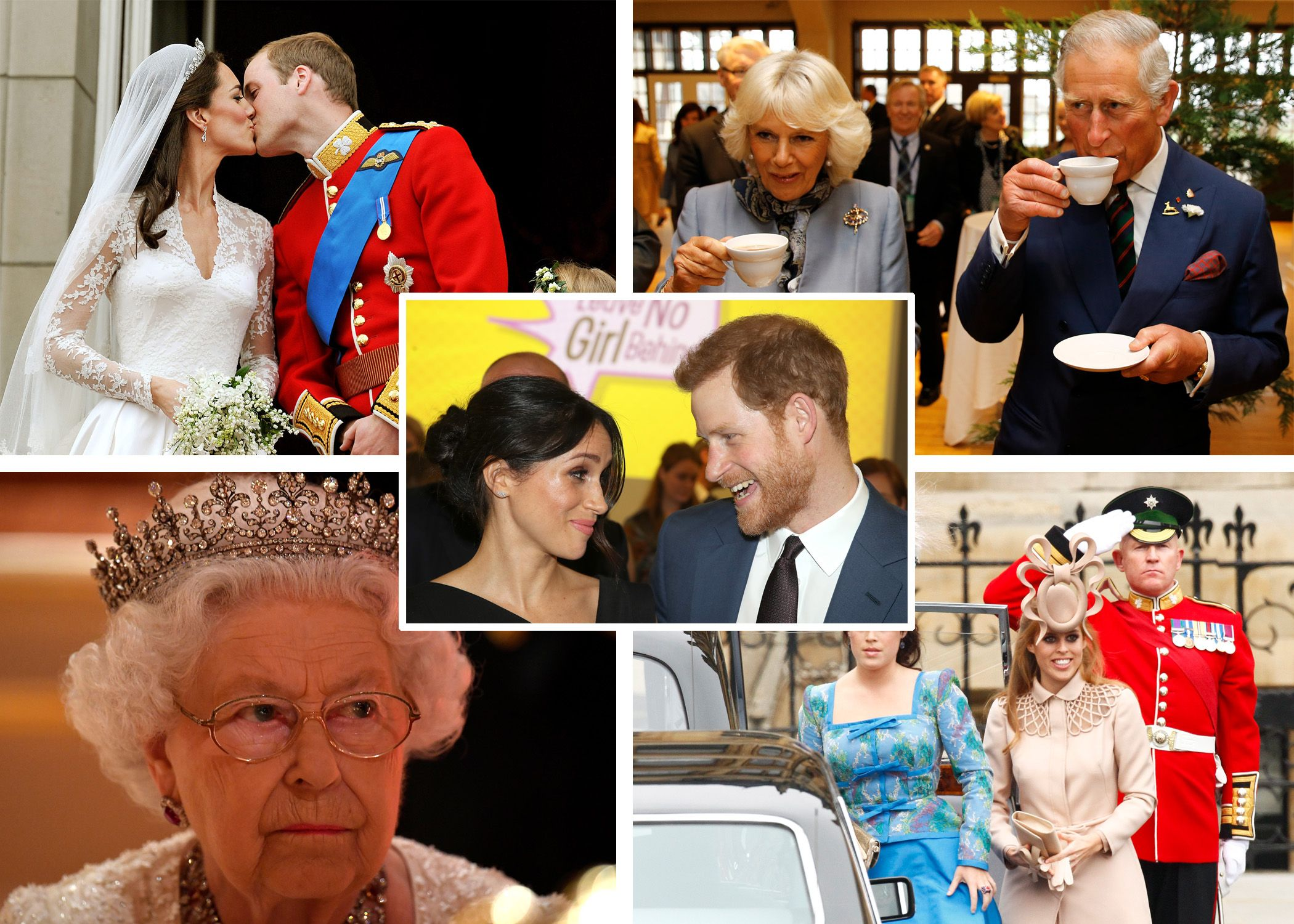 10Unusual Facts About the Royal Family WeHad NoIdea About