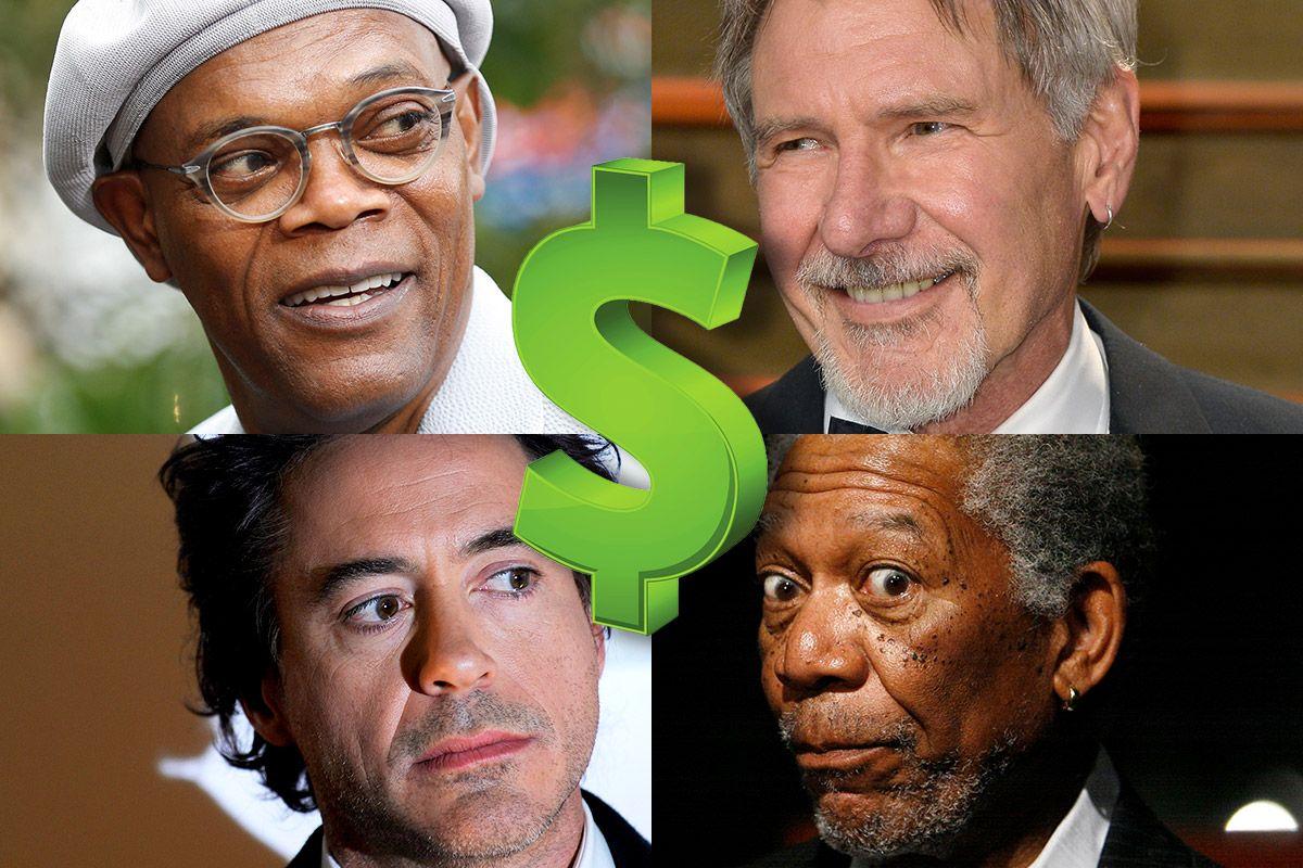 hollywood 39 s most bankable stars the 50 highest grossing. Black Bedroom Furniture Sets. Home Design Ideas