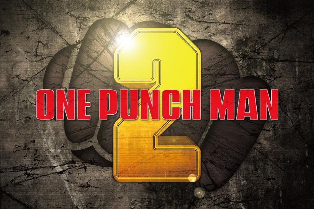 one-punch-man season 2