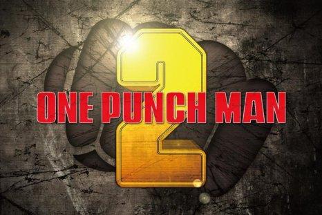 one-punch-man season 2 anime release date watch viz media