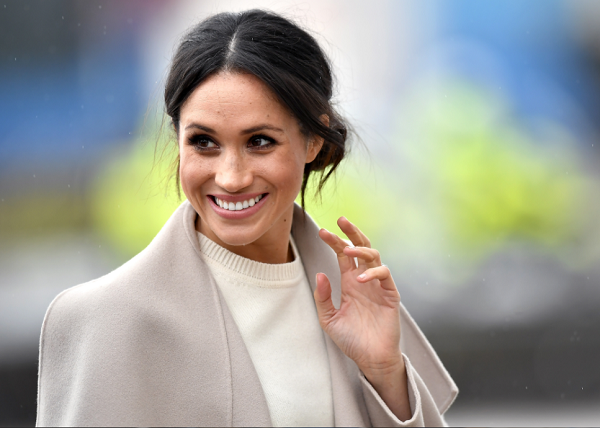 Will Meghan Markle Wear a Tiara or Veil on Wedding Day?