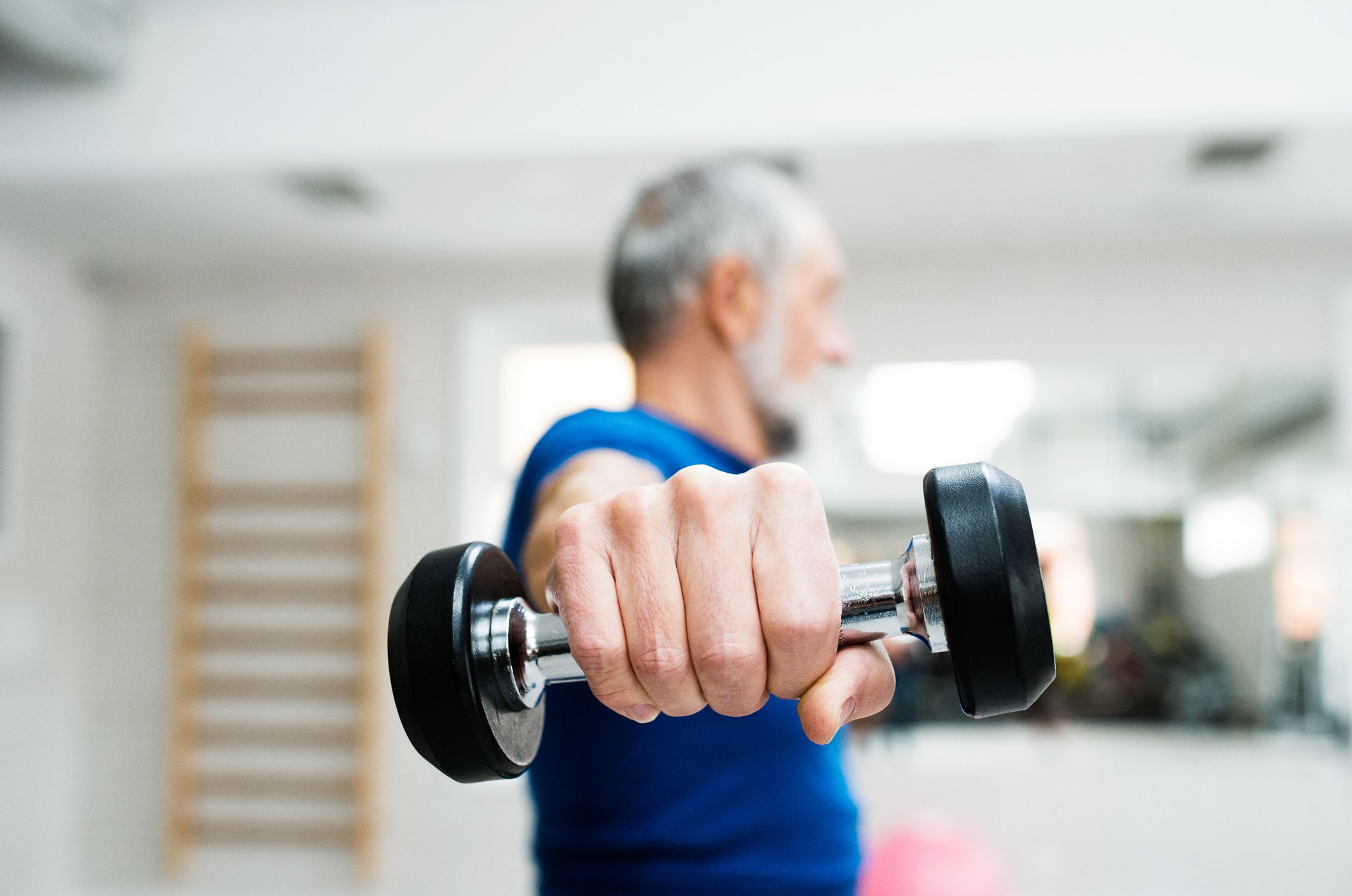 Exercise-istock