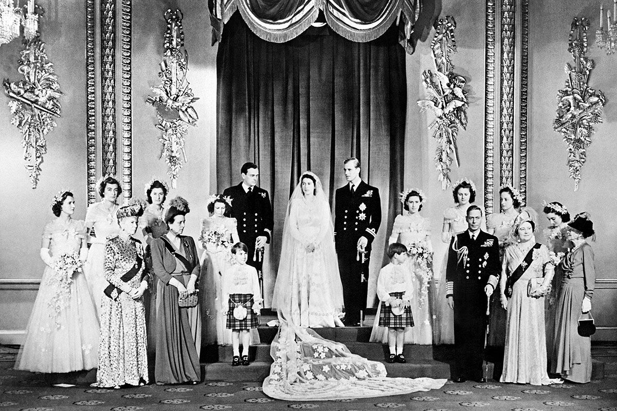 1947 c family