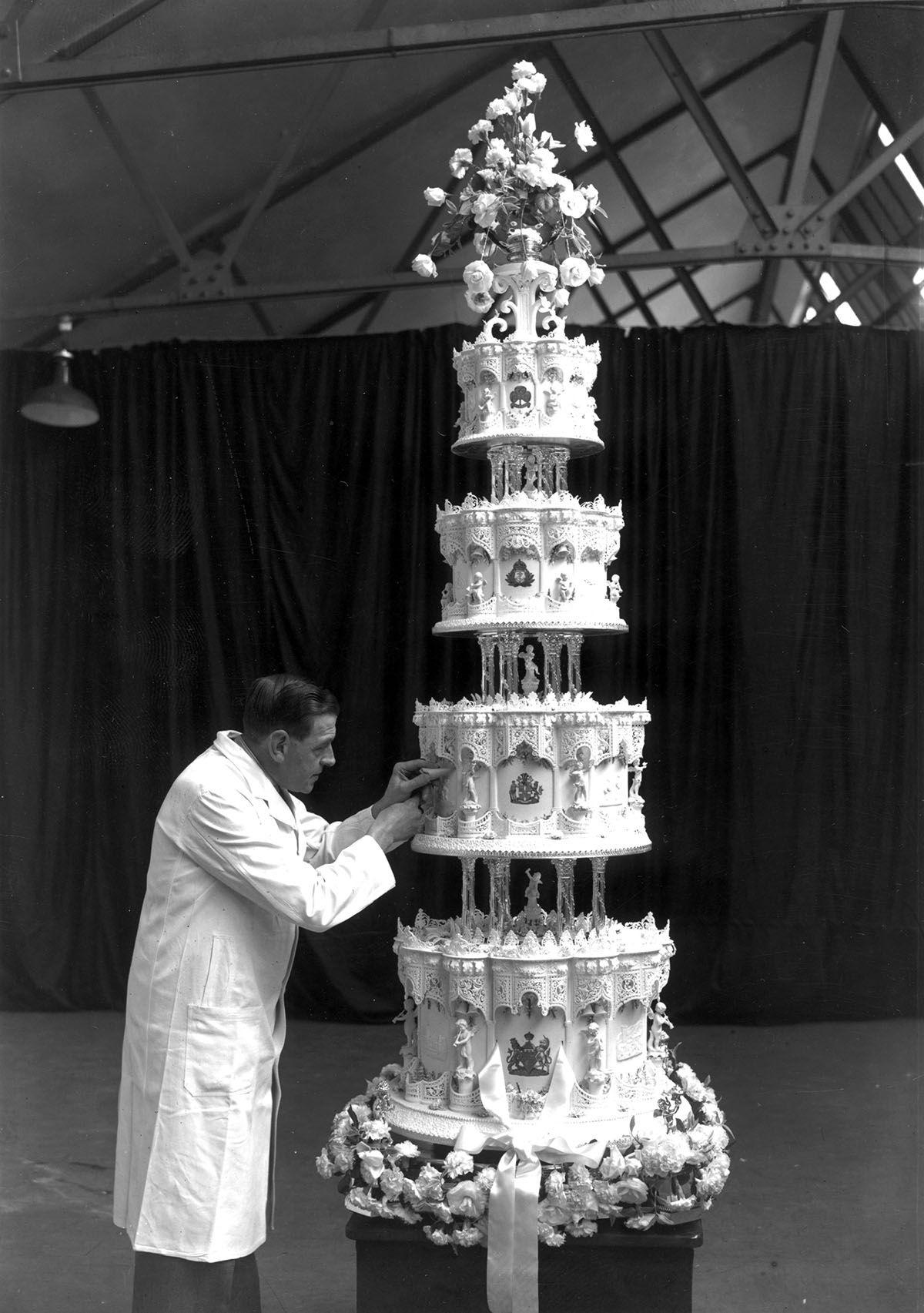 1947 cake