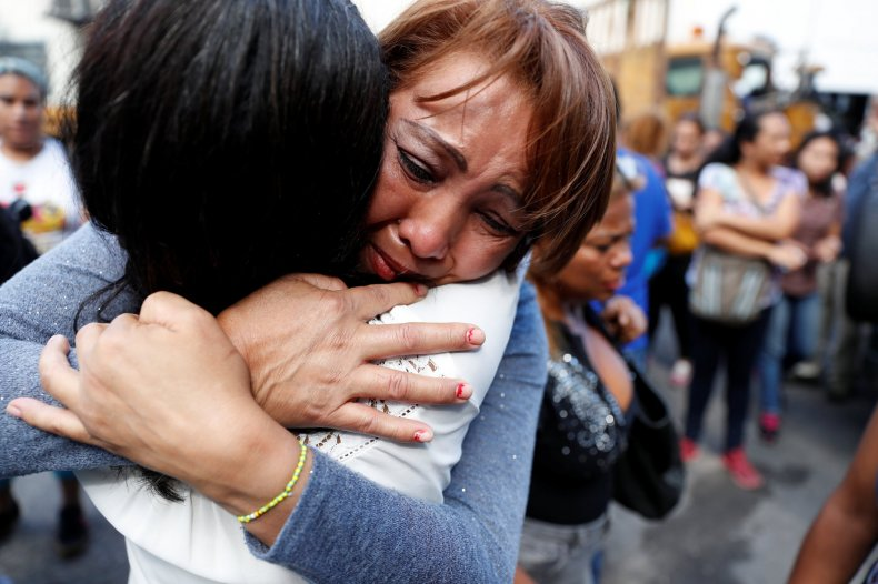 05_16_Venezuela_prison_riot