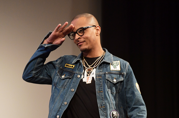 Everything To Know About T.I.'s Arrest
