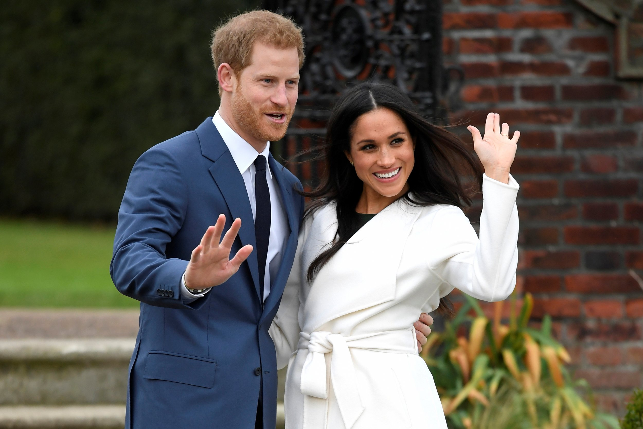 Cbs Royal Wedding Coverage.What Time Is The Royal Wedding In The U S And How To Watch It