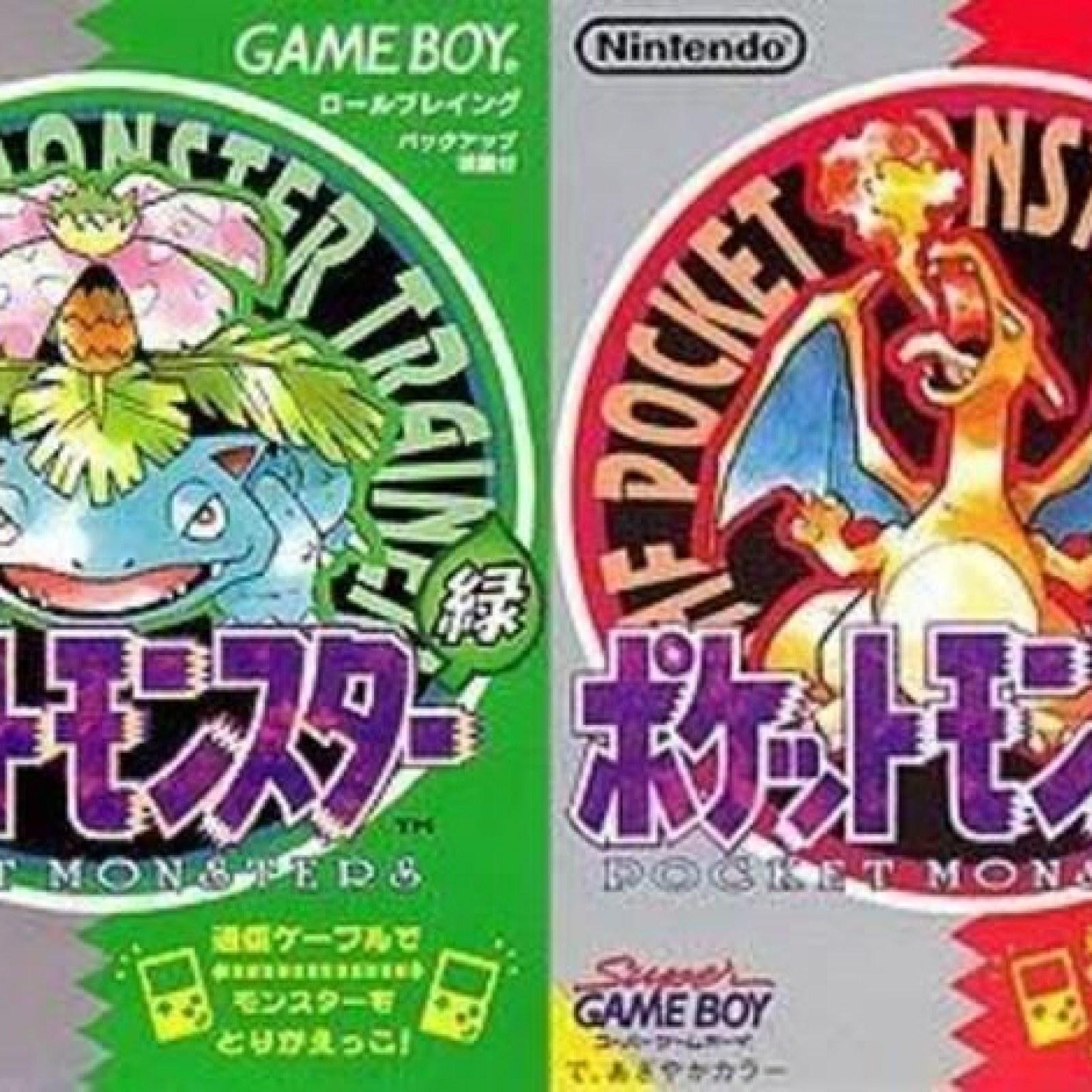 Pokémon Creator Satoshi Tajiri Manga Reveals Four Unused Designs