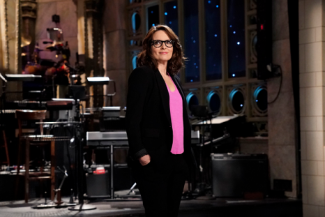 Everything to Know About 'SNL' With Host Tina Fey