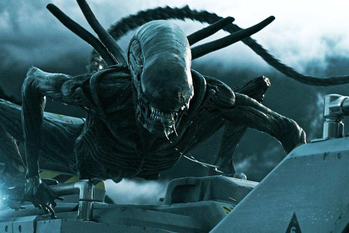 05 Alien