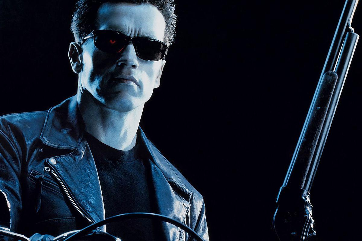 08 Terminator