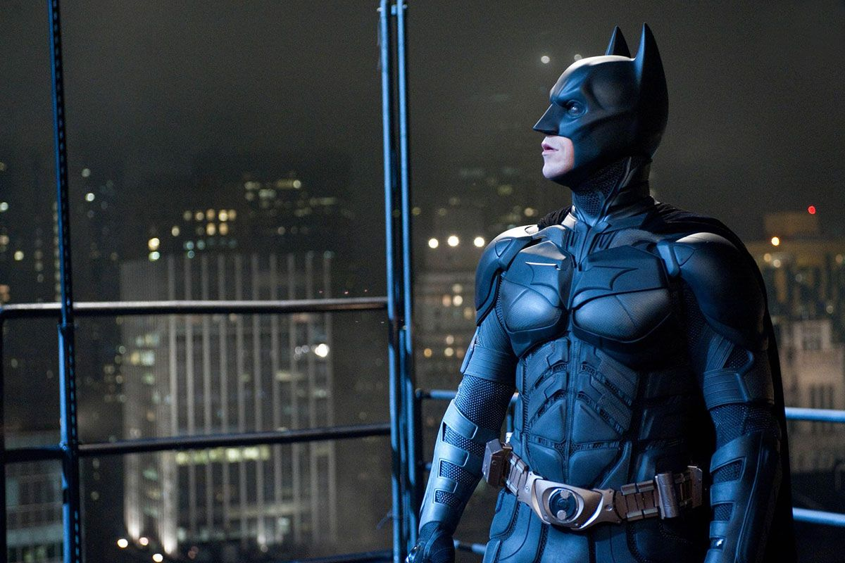 47 Batman