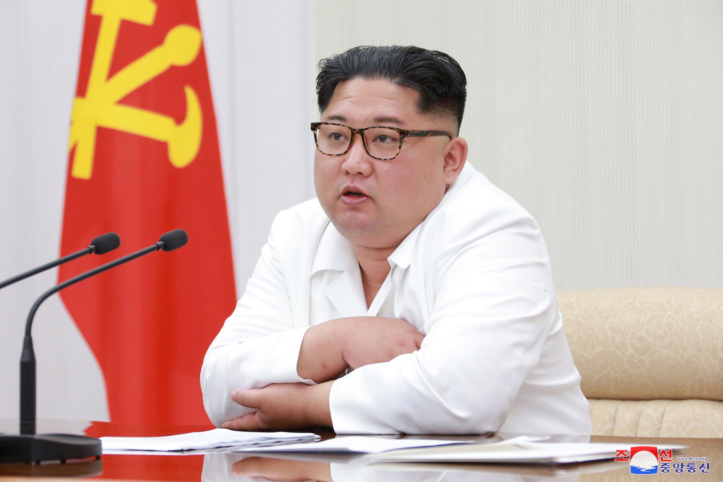 05_18_Kim Jong Un