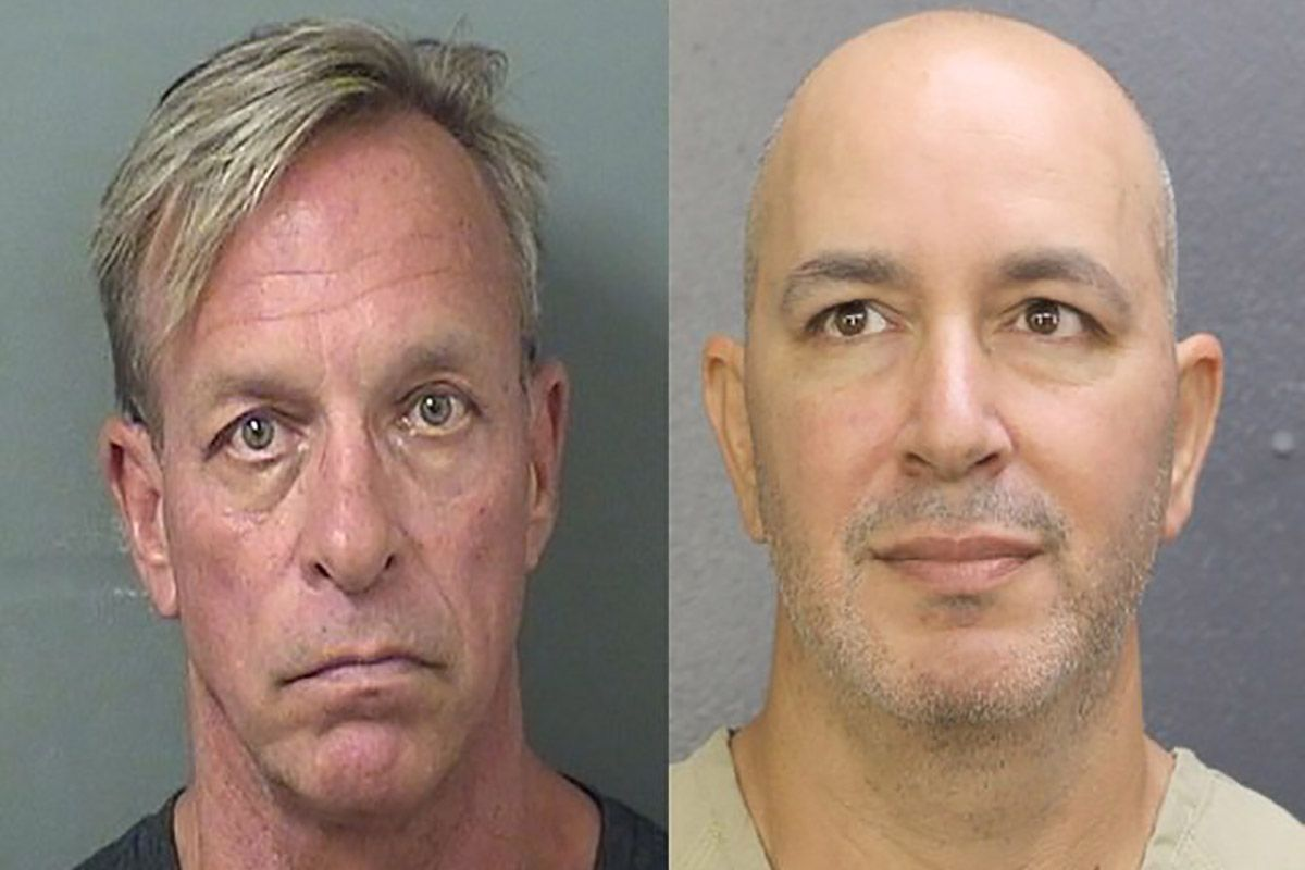 Mugshots Owners (Alleged)