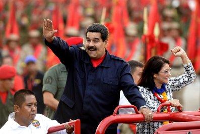 Maduro-Elections