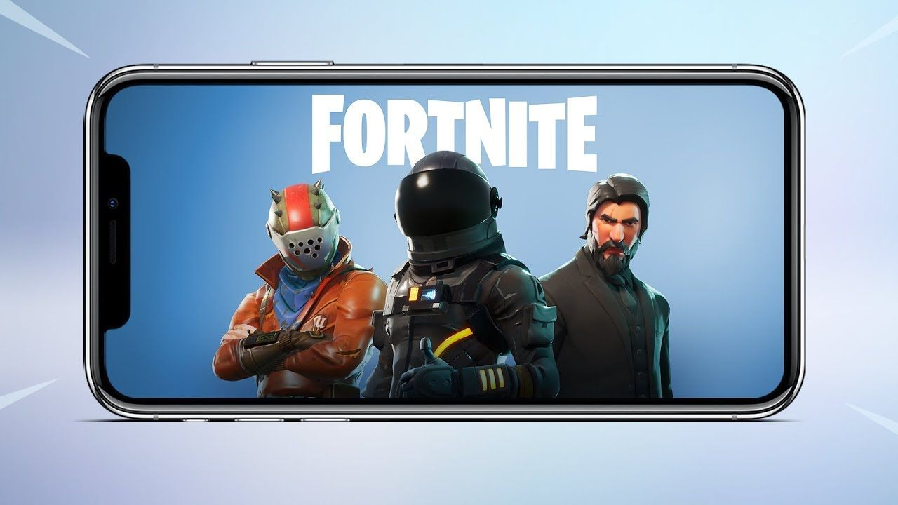 Fortnite android gets release window mobile voice chat coming fortnite android gets release window mobile voice chat coming ccuart Image collections