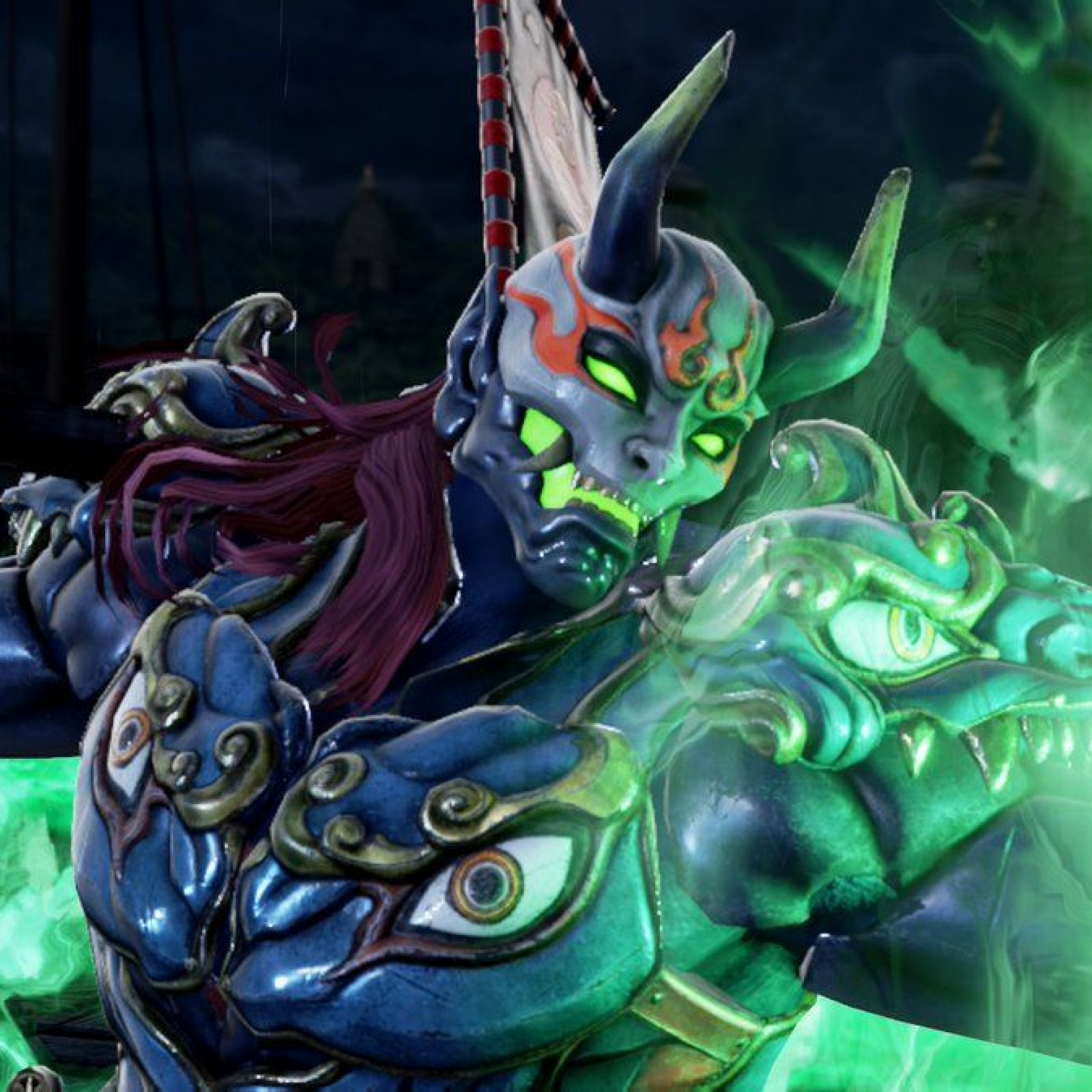 Soulcalibur Vi Yoshimitsu Trailer Brings Another Returning Character To Roster