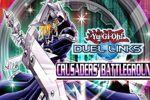 Yu-Gi-Oh! Duel Links: 5D's Skills Leaked