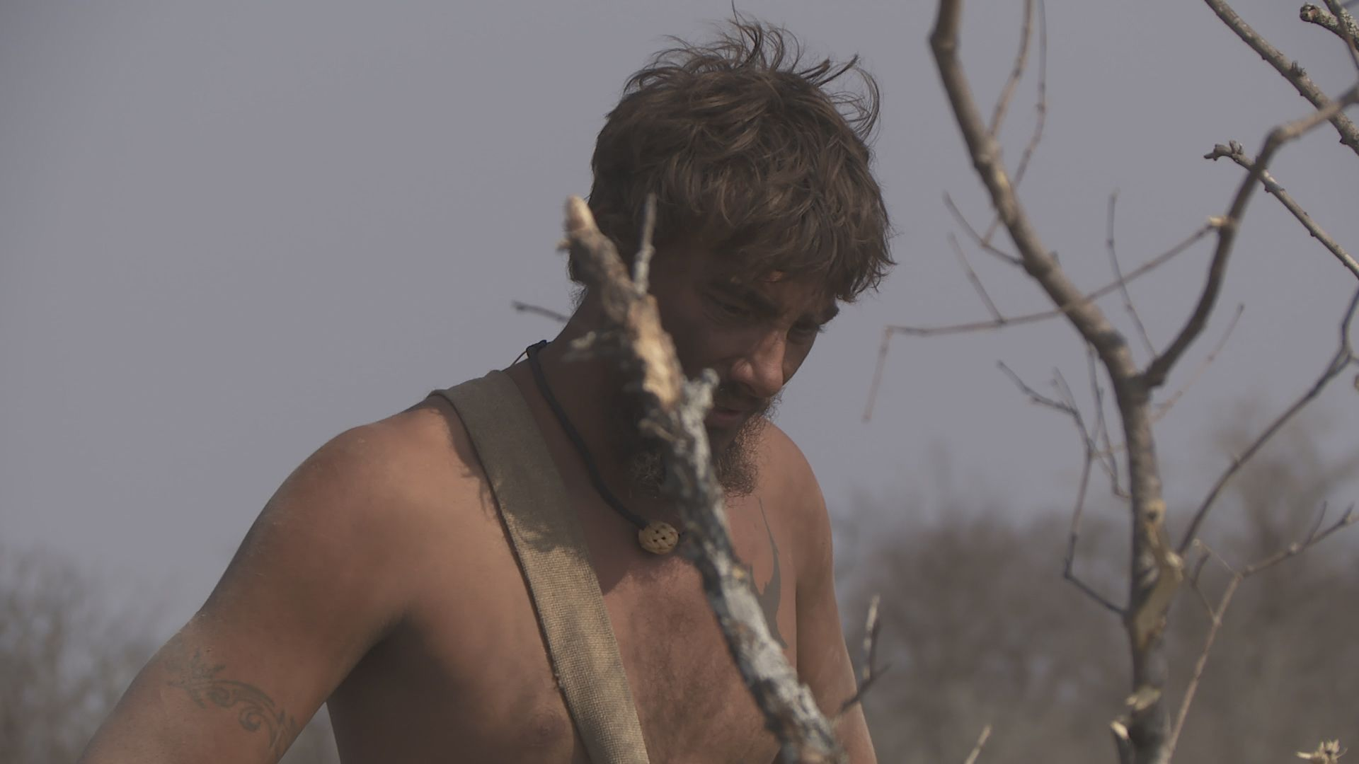 What Happened To Duck Why He Left Naked And Afraid Xl Early-4993