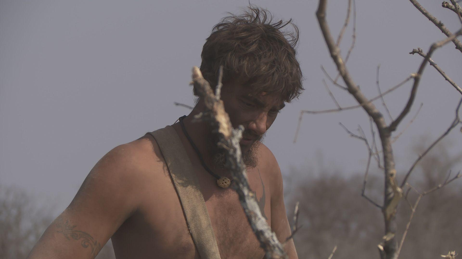 Nude american indian milf