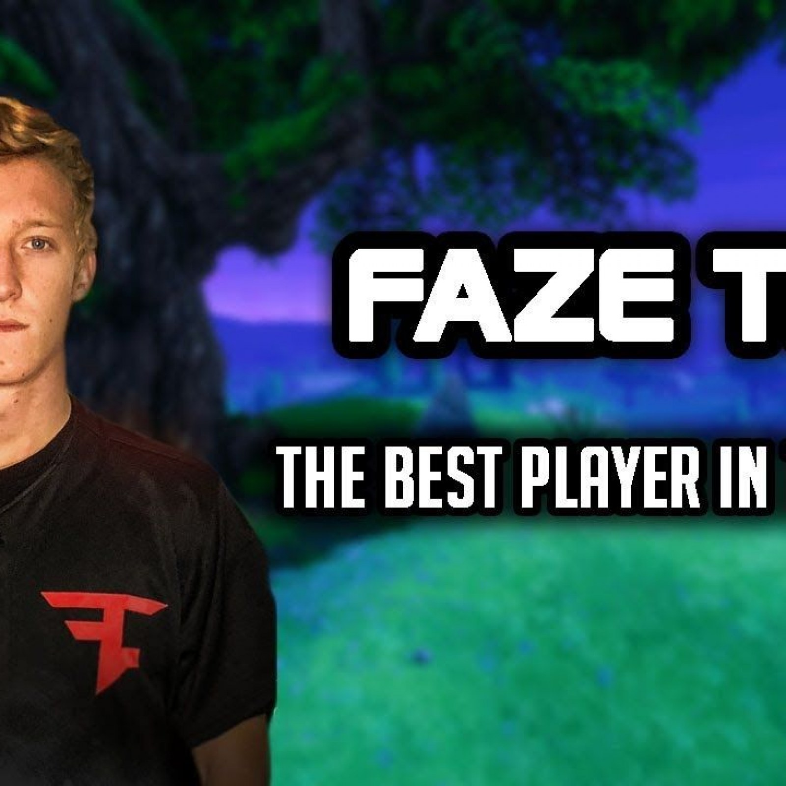 Fortnite' Streamer FaZe Tfue Banned From Twitch After Racial