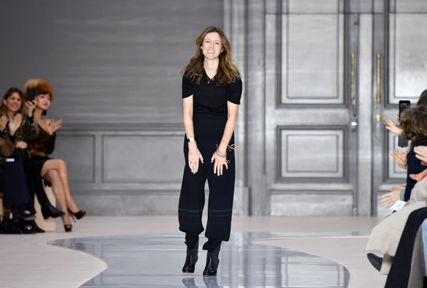 Who is Clare Waight Keller?