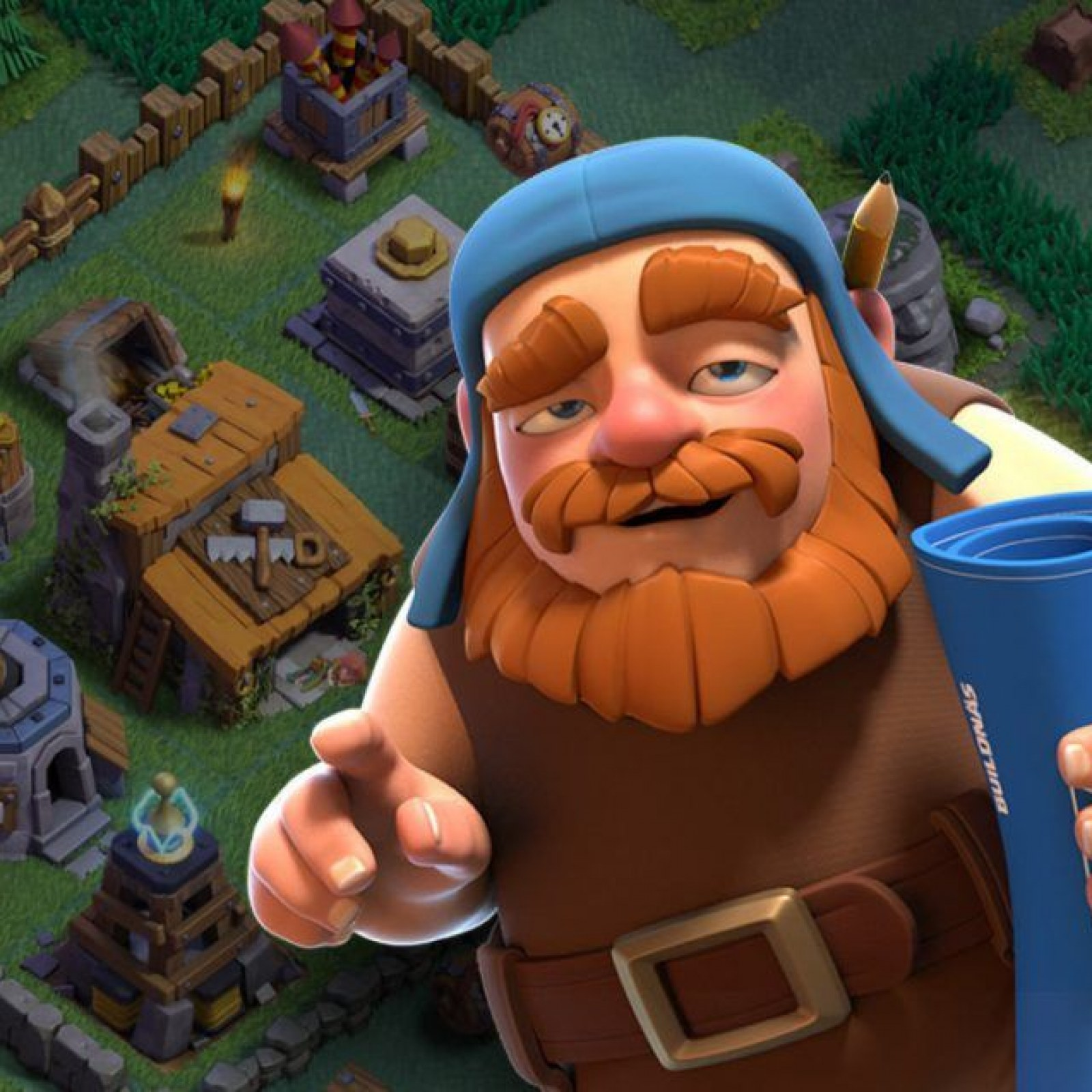 Clash of Clans' Birthday Bash & Builder Games Coming - Everything We Know