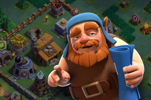 Clash of Clans' Town Hall 12 Update Balance Nerfs Engineers