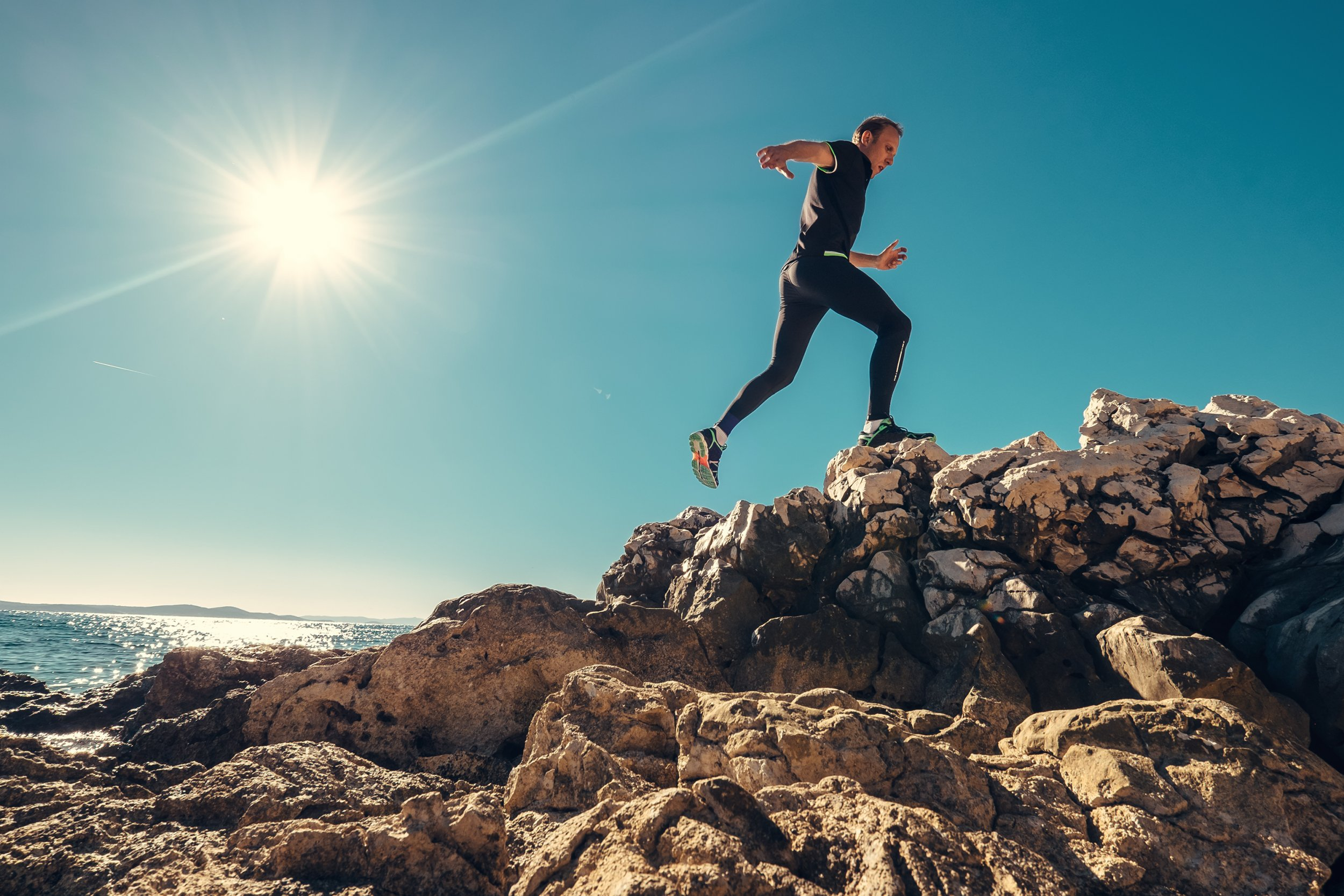 exercise-man-running-stock