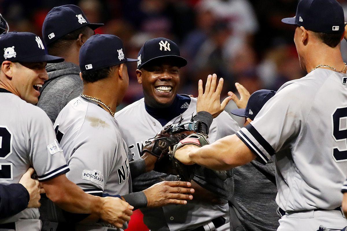 e8a7943e306 MLB Playoffs American League Wild Card Time