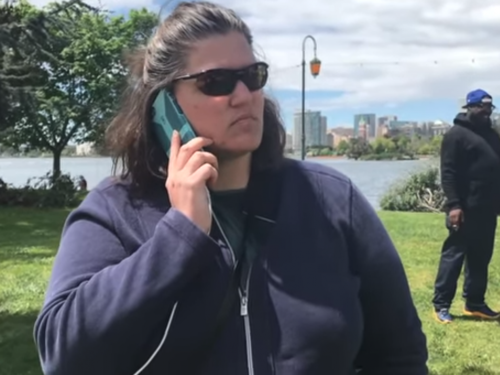 BBQ Becky,' White Woman Who Called Cops on Black BBQ, 911