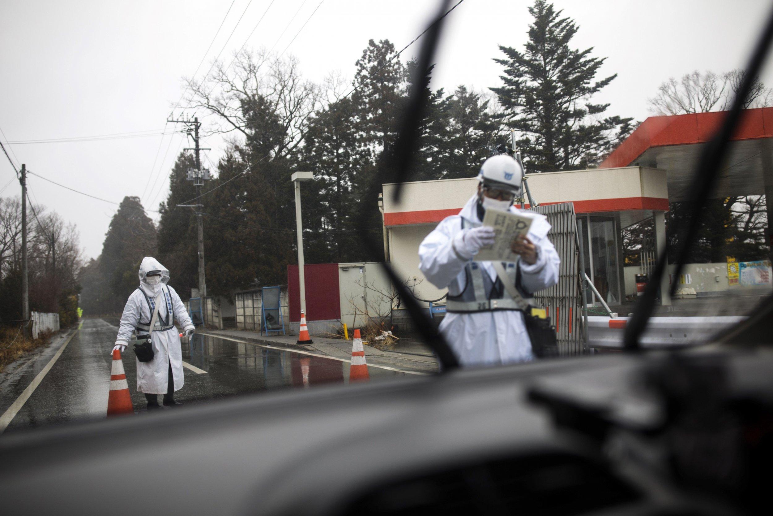 5_22_Fukushima Checkpoint