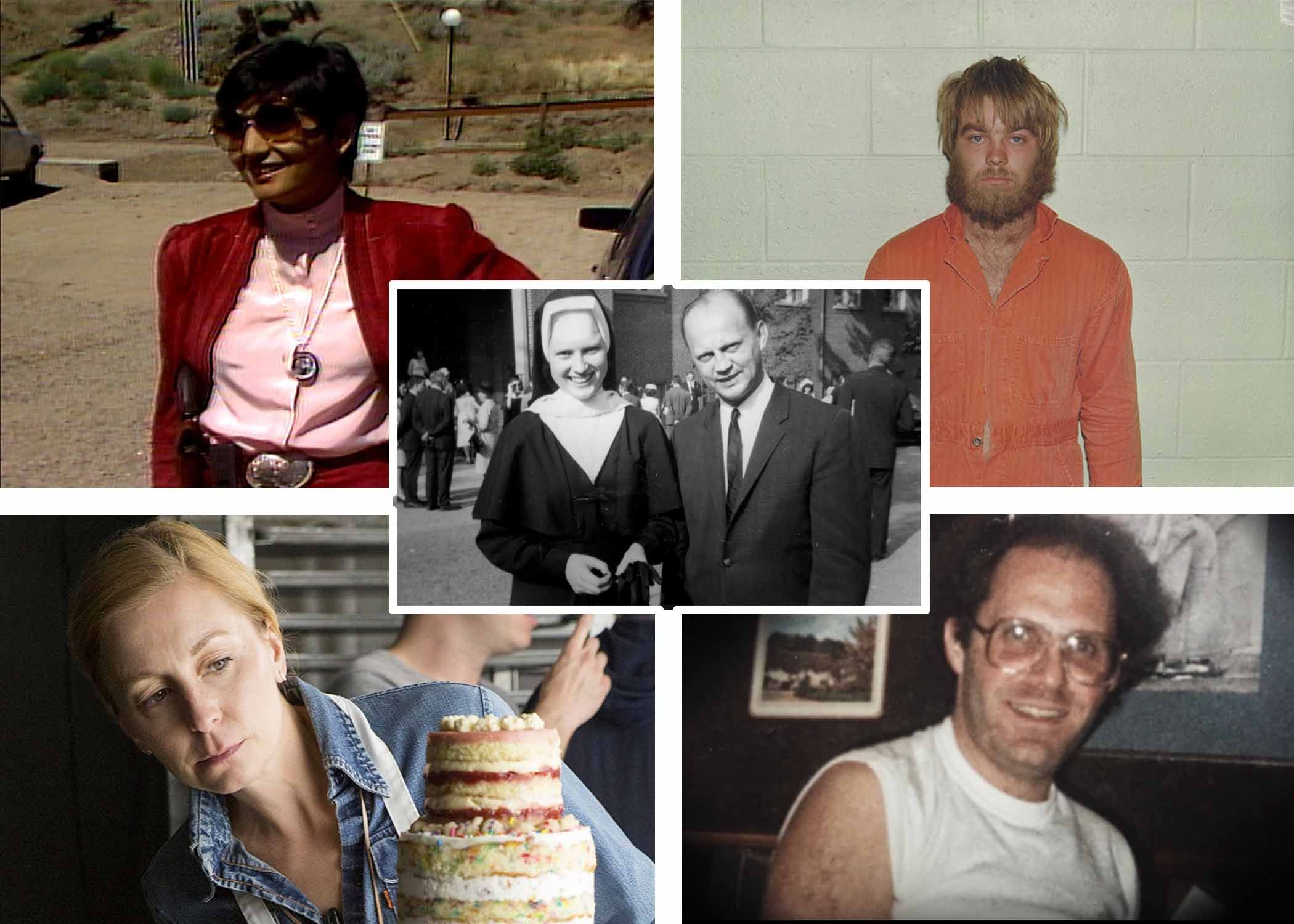 50 Netflix Docs to Watch Right Now