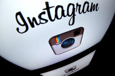 old instagram