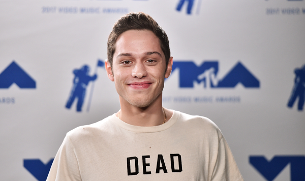 Is Pete Davidson Dating Ariana Grande?