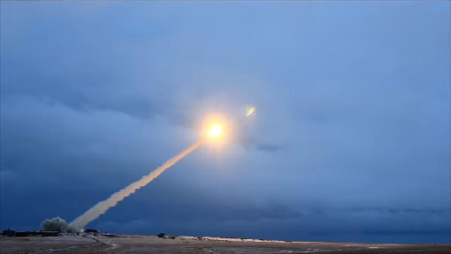 Russia Says New Missile Tests Did Not Fail, 'Trust' Putin ...