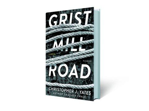 CUL_Books_Grist Mill Road