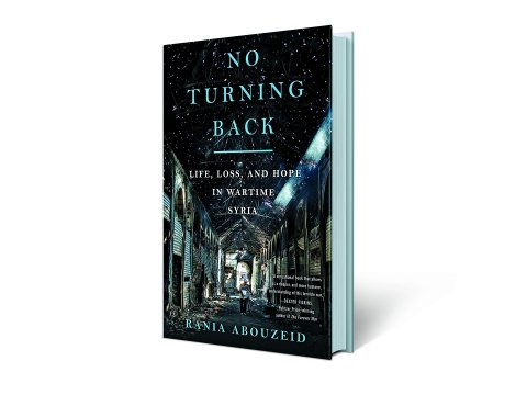 CUL_Books_No Turning Back