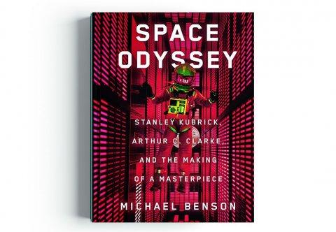 CUL_Books_Space Odyssey