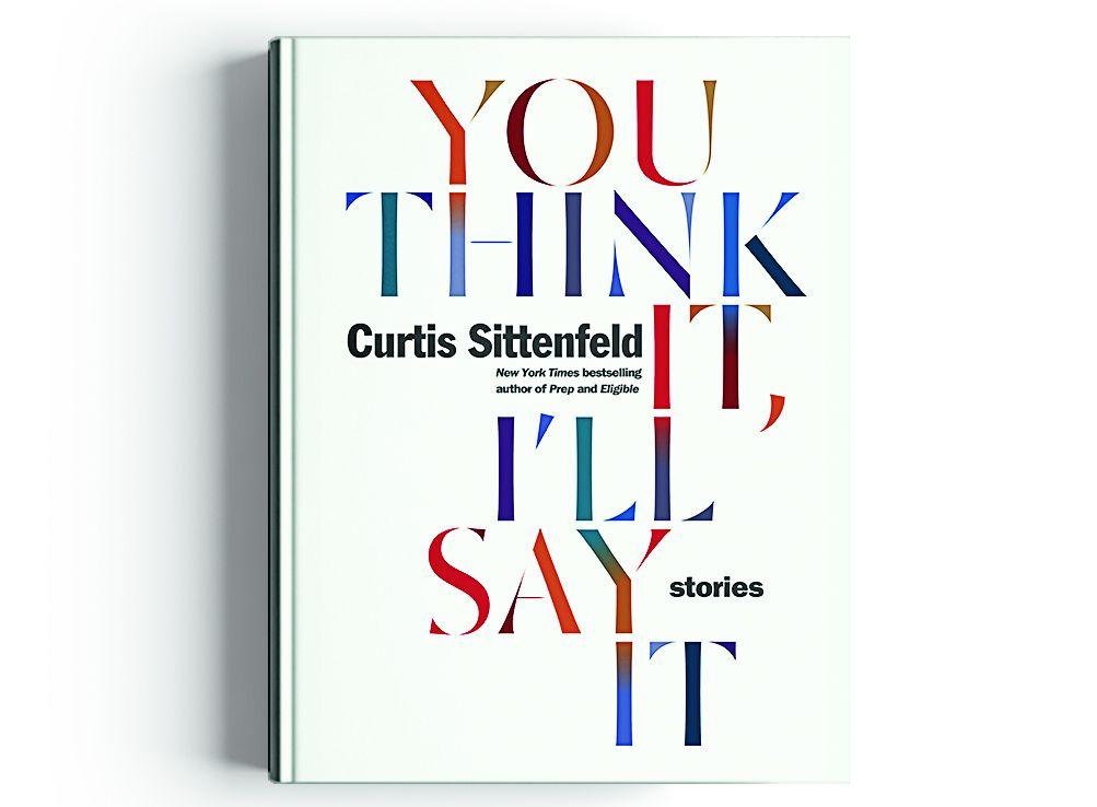 CUL_Books_You Think It, I'll Say It