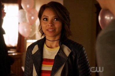 nora west allen the flash season 4 finale speedster