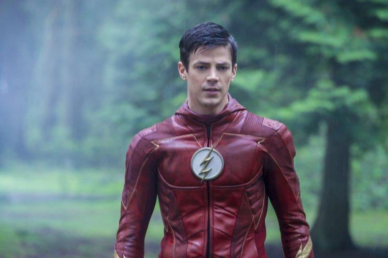 the flash season 5 nora allen speedster big mistake season 4 finale