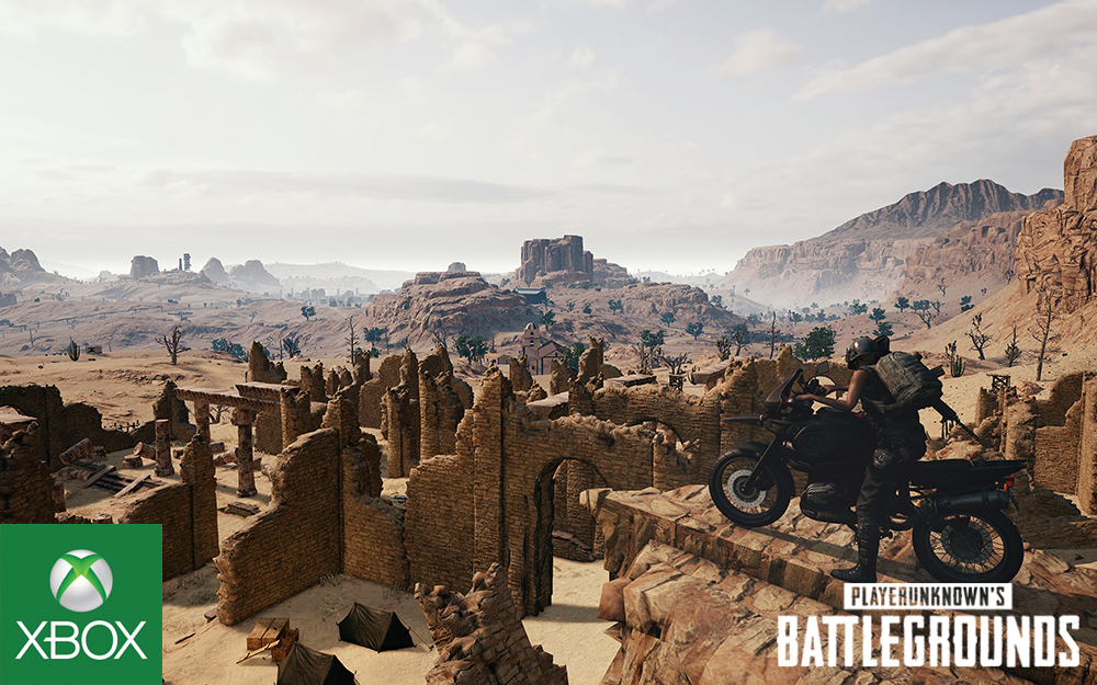 Pubg Update Pc Wallpaper: 'PUBG' Xbox Update Adds Miramar, New Guns & Bug Fixes
