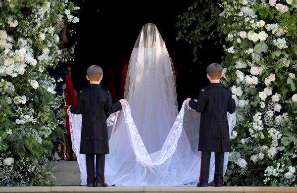 Mulroney Twins Had So Much 'Fun' At Royal Wedding, Dad Says